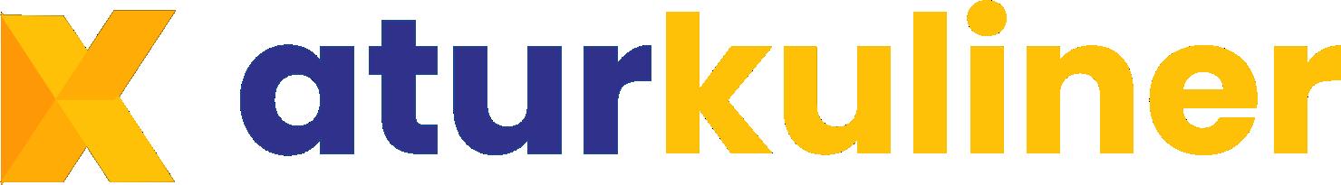 AturKuliner Logo
